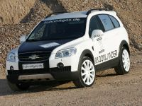 fahrmitgas.de MOONLANDER Chevrolet Captiva, 16 of 23