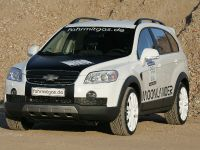 fahrmitgas.de MOONLANDER Chevrolet Captiva, 15 of 23