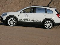 fahrmitgas.de MOONLANDER Chevrolet Captiva, 13 of 23