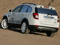 fahrmitgas.de MOONLANDER Chevrolet Captiva, 10 of 23