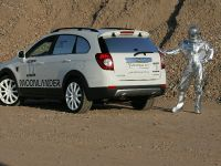 fahrmitgas.de MOONLANDER Chevrolet Captiva, 9 of 23