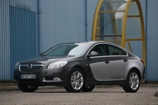 fahrmitgas Opel Insignia