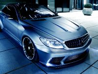 Famous Parts Mercedes-Benz CL63 AMG Black Edition Wide Body , 2 of 8