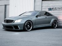 Famous Parts Mercedes-Benz CL63 AMG Black Edition Wide Body , 3 of 8
