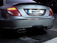 Famous Parts Mercedes-Benz CL63 AMG Black Edition Wide Body , 8 of 8
