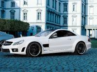 Famous Parts Mercedes-Benz SL500 , 2 of 6
