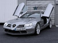 Famous Parts Mercedes-Benz SLR McLaren Roadster, 1 of 7