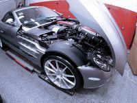Famous Parts Mercedes-Benz SLR McLaren Roadster, 3 of 7