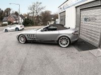 Famous Parts Mercedes-Benz SLR McLaren Roadster, 4 of 7