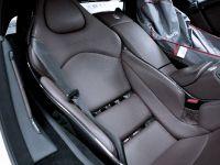 Famous Parts Mercedes-Benz SLR McLaren Roadster, 5 of 7