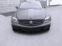 Famous Parts Mercedes CL 500 Black Matte Edition, 2 of 6