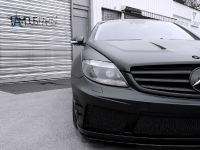 Famous Parts Mercedes CL 500 Black Matte Edition, 3 of 6
