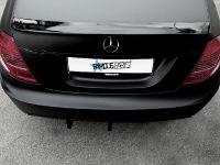 Famous Parts Mercedes CL 500 Black Matte Edition, 5 of 6