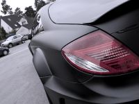 Famous Parts Mercedes CL 500 Black Matte Edition, 6 of 6