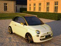 Fenice Milano Fiat 500C La Dolce Vita, 3 of 15