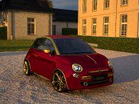 Fenice Milano Fiat 500C La Dolce Vita, 4 of 15
