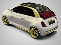 Fenice Milano Fiat 500C La Dolce Vita, 6 of 15