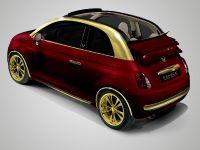 Fenice Milano Fiat 500C La Dolce Vita, 7 of 15