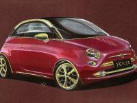 Fenice Milano Fiat 500C La Dolce Vita, 9 of 15