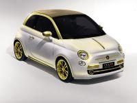 Fenice Milano Fiat 500C La Dolce Vita, 10 of 15
