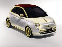 Fenice Milano Fiat 500C La Dolce Vita, 11 of 15