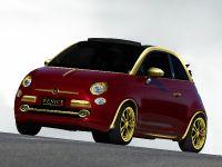 Fenice Milano Fiat 500C La Dolce Vita, 13 of 15