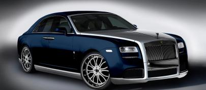 Fenice Milano Rolls-Royce Ghost (2010) - picture 4 of 13