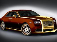 Fenice Milano Rolls-Royce Ghost, 3 of 13