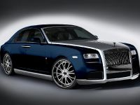 Fenice Milano Rolls-Royce Ghost, 4 of 13