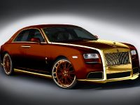 Fenice Milano Rolls-Royce Ghost, 5 of 13