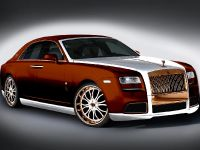 Fenice Milano Rolls-Royce Ghost, 6 of 13