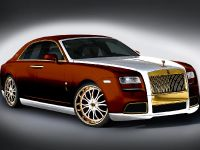 Fenice Milano Rolls-Royce Ghost, 8 of 13