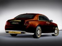 Fenice Milano Rolls-Royce Ghost, 13 of 13
