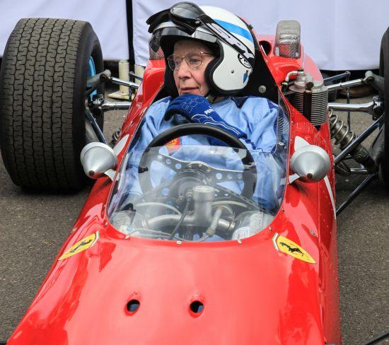 Ferrari  Goodwood Festival of Speed