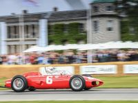 Ferrari 2014 Goodwood Festival of Speed, 2 of 27