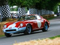 Ferrari 2014 Goodwood Festival of Speed, 17 of 27