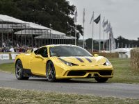 Ferrari 2014 Goodwood Festival of Speed, 21 of 27