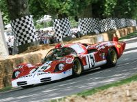 Ferrari 2014 Goodwood Festival of Speed, 23 of 27