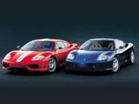 thumbnail image of 2003 Ferrari 360 Challenge Stradale