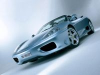 thumbnail image of Ferrari 360 Spider