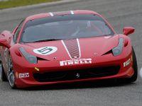 Ferrari 458 Challenge, 1 of 4