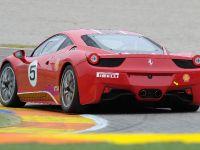 Ferrari 458 Challenge, 2 of 4