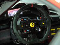 Ferrari 458 Challenge, 4 of 4