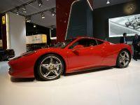 Ferrari 458 Italia Frankfurt 2009, 8 of 13