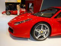 Ferrari 458 Italia Frankfurt 2009, 7 of 13