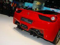 thumbnail image of Ferrari 458 Italia Frankfurt 2009