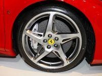 Ferrari 458 Italia Frankfurt 2009, 4 of 13