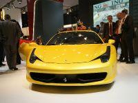 Ferrari 458 Italia Frankfurt 2009, 13 of 13