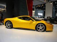 Ferrari 458 Italia Frankfurt 2009, 12 of 13