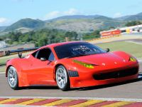 Ferrari 458 Italia Grand Am, 2 of 4